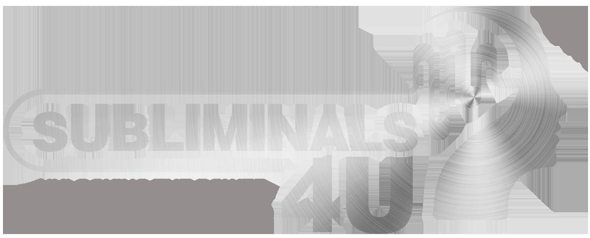 Subliminals 4U logo